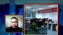 VOA卫视(2013年10月15日 第二小时节目)
