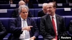 世界銀行行長馬爾帕斯
