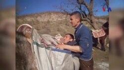 Cuộc chạy nạn ly kỳ và cái kết có hậu của một gia đình Syria