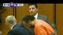 Kẻ bắt cóc, cưỡng hiếp ba phụ nữ ở Mỹ treo cổ tự tử trong tù