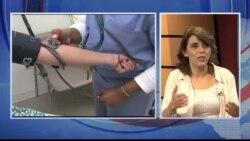 کاهش سطح مطلوب فشارخون در بیماران تحت درمان