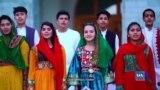 حمایت نیروهای امنیتی کشور با موسیقی حماسی