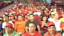 Venezuela PSUV