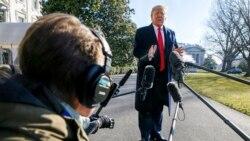 Trump ရဲ႕ အိႏၵိယခရီးစဥ္အတြင္း ကာကြယ္ေရး ပူးေပါင္းေဆာင္ရြက္မႈ တိုးျမႇင့္ဖြယ္ရွိ