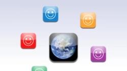 美国之音与联合国合办App大赛