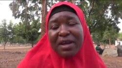Omunye Wamalunga eBringbackourgirls uAisha Yesufu