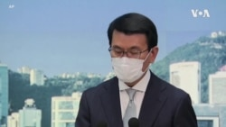 港府推動電影業言論審查,香港自由進一步萎縮
