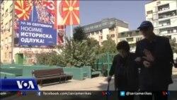 Referendumi në Maqedoni