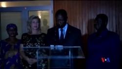 2015-10-28 美國之音視頻新聞: 科特迪瓦宣佈總統瓦塔拉選舉連任