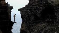 看天下: 悬崖跳水,谁领风骚