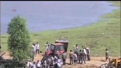 2013-08-20 美國之音視頻新聞: 中國洪災 過百人喪生