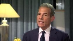 Riçard Stengel: İŞİD hamının problemidir
