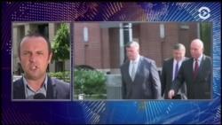 Жюри присяжных приступило к обсуждению вердикта в деле Манафорта