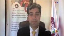 پروژه ساخت مهدکودک در زندان ها