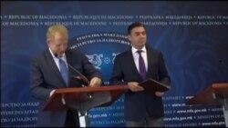 Косово очекува поддршка од Македониај