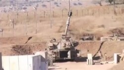 وقوع انفجار در مرز لبنان - اسرائیل