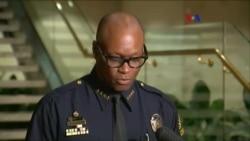 Ataque contra policía en Dallas deja varios uniformados muertos