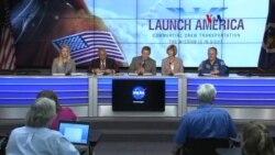 EE.UU. vuelve al espacio