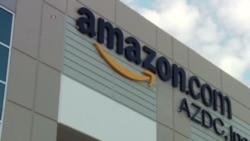 Желанный Amazon