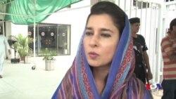 انسداد پولیو کی کوششوں میں کامیابی ملی ہے: عائشہ رضا فاروق