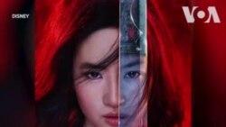 Phim 'Mulan' bị dọa tẩy chay vì phát biểu của Lưu Diệc Phi