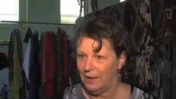 بازار یابی تولیدات محلی برای زنان در ولایات