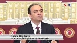 HDP Sözcüsü'nden Sincar Çağrısı