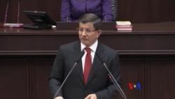 土耳其指責俄羅斯空襲敘利亞