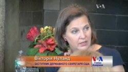 США готуватимуть українських військових, нададуть допомогу - Нуланд