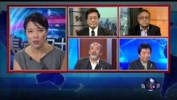 VOA卫视(2015年11月20日 第二小时节目 焦点对话 完整版)