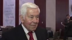 Сенатор Лугар об Украине