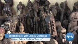 """Bobodioulasso- Seko ni Donko so """"Bambou"""""""