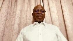 Raphael Mthombeni on USA Election Outcome