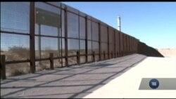 Трамп погрожує зупинити роботу уряду, якщо не отримає гроші на стіну на кордоні з Мексикою. Відео