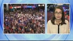 جنجالهای روز سوم کنوانسیون جمهوریخواهان
