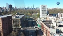 New Yorklular Hiç Uyumayan Şehirleri İçin Söyledi