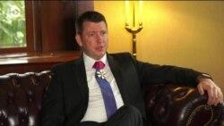 Посол Эстонии в США: мы уверены в НАТО