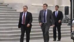 Сите 100 сенатори поканети на брифинг во Белата куќа - Северна Koреја во фокусот