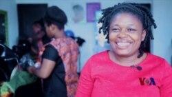 天然护发运动在尼日利亚应运而生