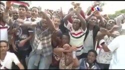 Etiópia: evento religioso acaba em violência