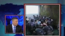 VOA卫视(2013年11月26日 第二小时节目)