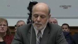 Bernanke: 'Tahvil Alımı Politikalarına Devam'