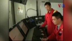 Truyền hình vệ tinh VOA Asia 29/11/2014