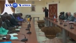 VOA60 Africa 28 Maio 2013