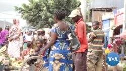 Bamwe mu Barundi Bahungira Ubushomeri muri Congo
