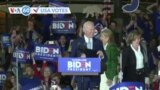 Manchetes Americanas 4 março: Resultados da Super terça-feira surpreendem eleitores democratas