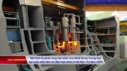 Vì sao Việt Nam ngừng dự án điện hạt nhân