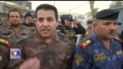 بصرہ سے شروع مظاہرے بغداد کی طرف بڑھ رہے ہیں