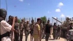 利比亞親政府軍稱已控制IS在蘇爾特的總部