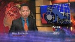 Kilas VOA 3 September 2014